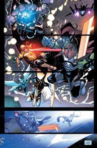 Legendary Star Lord 11 Shadowcat Narration 3