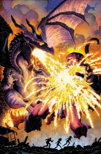 Marvel July 2015 Solict Years of Future Past 3
