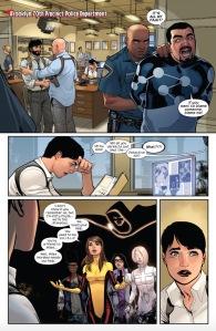 Miles Morales Ultimate Spider-Man 12 Shadowcat 1