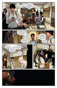 Miles Morales Ultimate Spider-Man 12 Shadowcat 2
