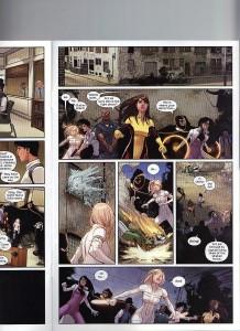 Miles Morales Ultimate Spider-Man 12 Shadowcat 3