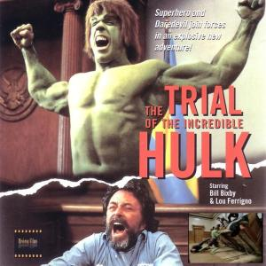 Trial of Incredible Hulk