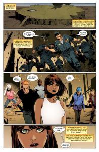 Ultimate Comics X-Men 28 Kitty 1