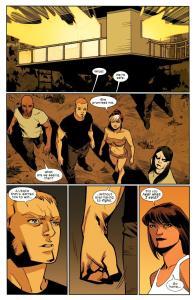 Ultimate Comics X-Men 28 Kitty 10