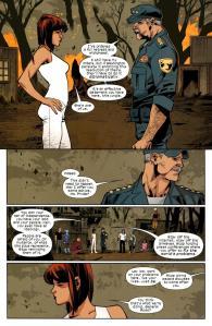 Ultimate Comics X-Men 28 Kitty 2