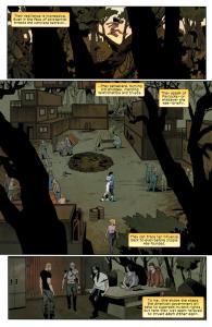Ultimate Comics X-Men 28 Kitty 4