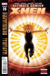 Ultimate Comics X-Men 28