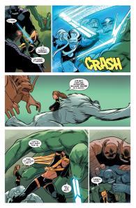 Uncanny X-Men 33 Shadowcat Magik 3