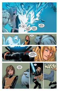 Uncanny X-Men V3 33 Shadowcat Magik 4