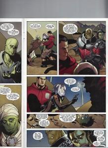 Uncanny X-Men 536 Kitty 2