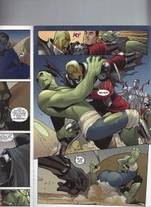 Uncanny X-Men 536 Kitty 5