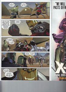 Uncanny X-Men 536 Kitty 6