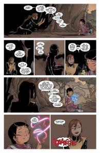 Uncanny X-Men V3 33 Shadowcat 1