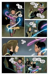 Uncanny X-Men V3 33 Shadowcat Magik 10