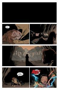 Uncanny X-Men V3 33 Shadowcat Magik 14