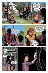 Uncanny X-Men V3 33 Shadowcat Magik 16