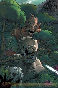 Uncanny X-Men V3 33 Shadowcat Magik 2a