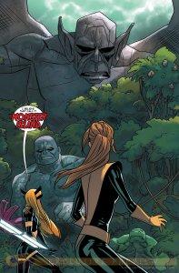 Uncanny X-Men V3 33 Shadowcat Magik 2b