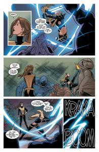 Uncanny X-Men V3 33 Shadowcat Magik 5