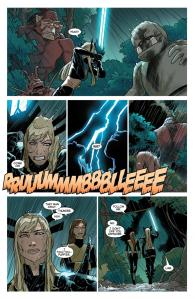 Uncanny X-Men V3 33 Shadowcat Magik 6