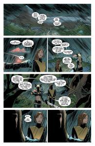 Uncanny X-Men V3 33 Shadowcat Magik 7