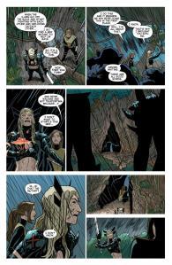 Uncanny X-Men V3 33 Shadowcat Magik 8