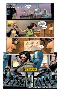 Wolverine 300 Kitty 1