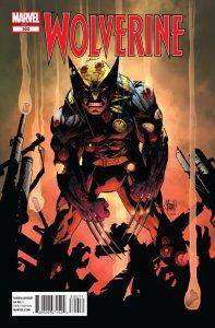 Wolverine 300