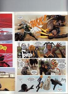 Wolverine V3 7 Kitty 2