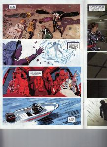 Wolverine V3 7 Kitty 4