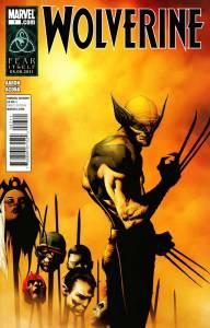 Wolverine V3 7