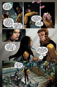 Wolverines 11 Shogun mention