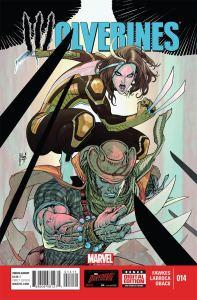 Wolverines 14