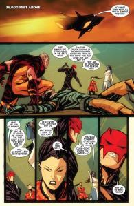 Wolverines 15 Shogun 1