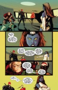 Wolverines 15 Shogun 2
