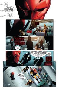 Wolverines 2 Ogun 1