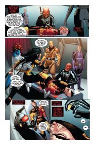 Wolverines 2 Ogun 2