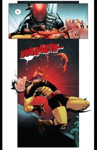 Wolverines 2 Shogun 2