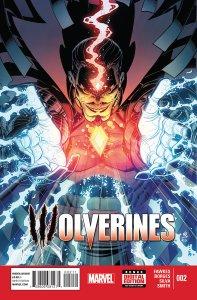 Wolverines 2