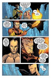 Wolverines 9 Kitty Pryde Reference