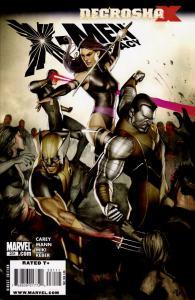 X-Men Legacy 231