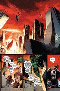 Guardians of the Galaxy V3 27 Shadowcat 1B
