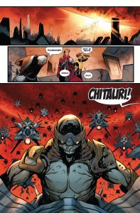 Guardians of the Galaxy V3 27 Shadowcat 2