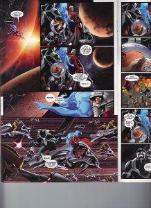 Guardians of the Galaxy V3 27 Shadowcat 5