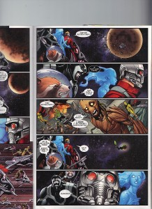 Guardians of the Galaxy V3 27 Shadowcat 6
