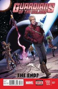 Guardians of the Galaxy V3 27