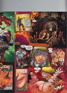 Inferno 1 Magik 1