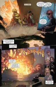 Secret Wars 2015 1 Ultimate Shadowcat 1