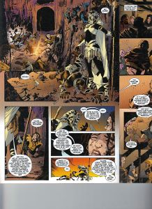 Secret Wars Journal 1 Shadowcat 6