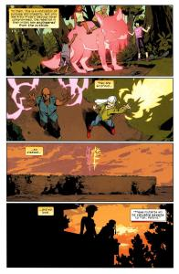 Ultimate Comics X-Men 28 Shadowcat mention